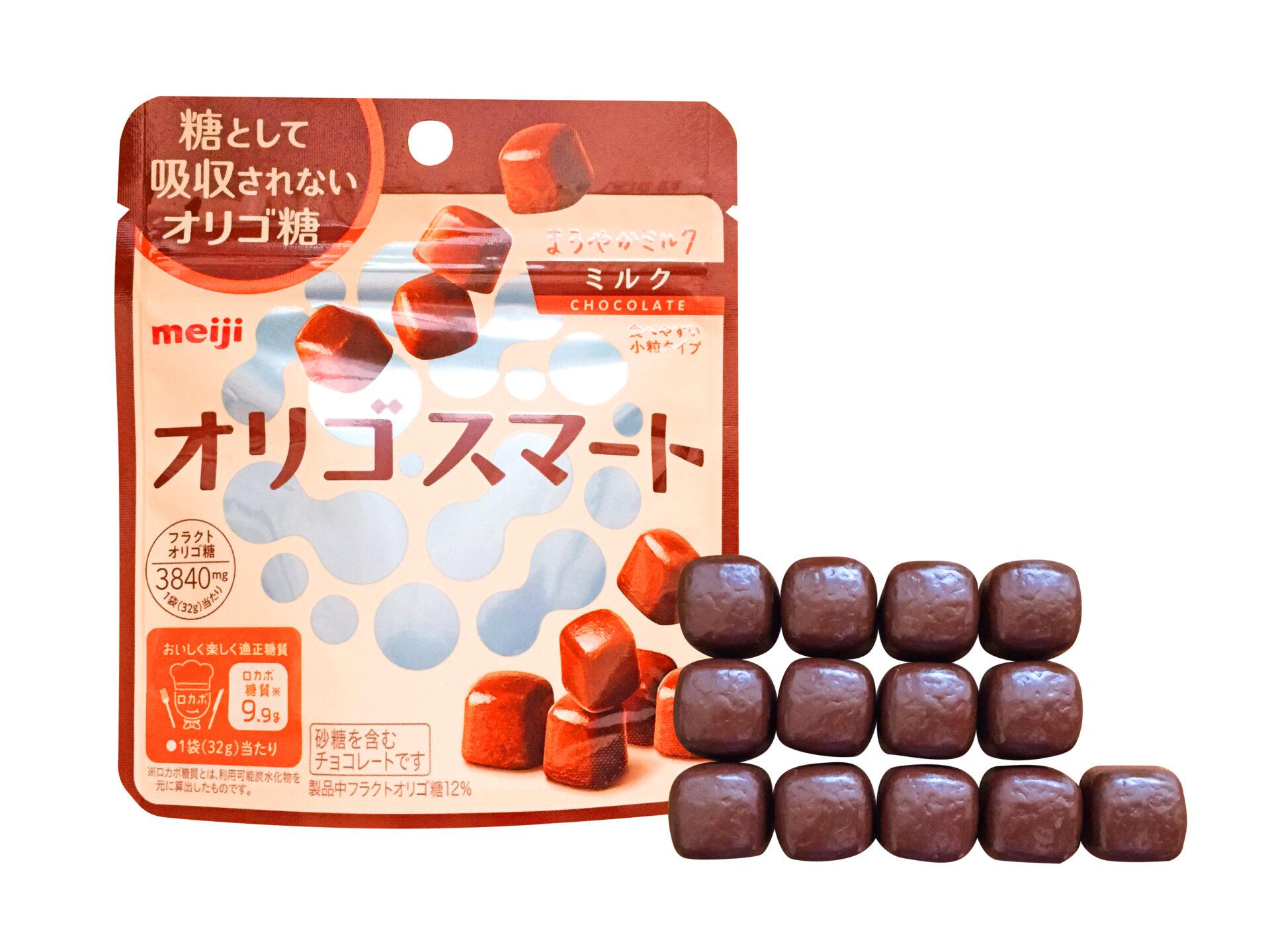 糖 質 スマート オリゴ