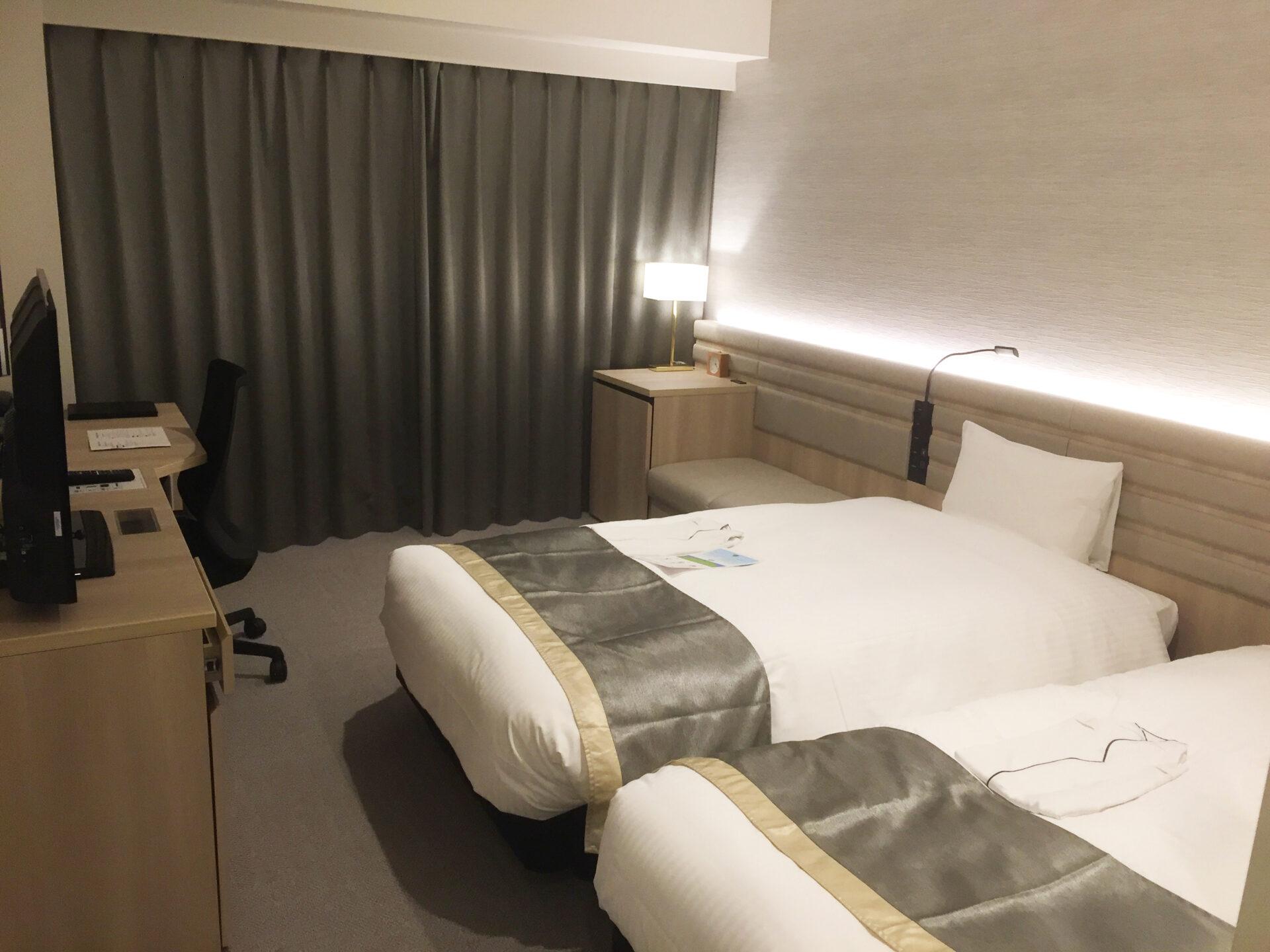 『ダイワロイネットホテル仙台一番町』