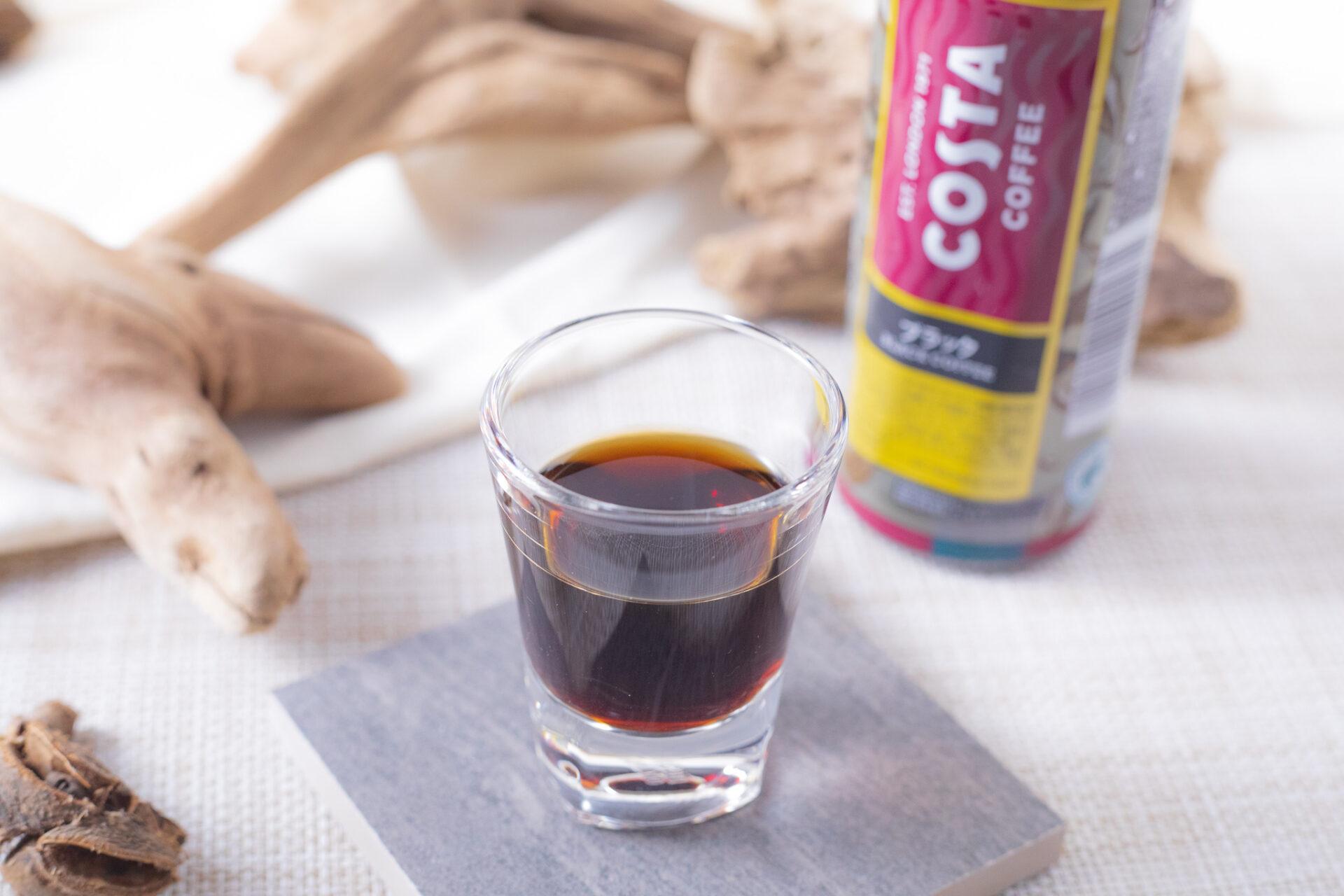 コカ・コーラ『コスタ ブラック』